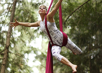 Rainforest Circus