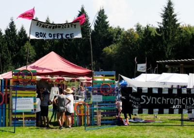 Synchronicity Festival